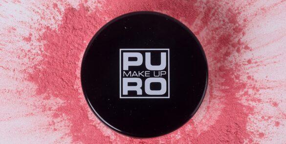 Cura la pelle con il make up minerale!
